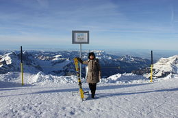 Photo of Zurich Mount Titlis Day Tour from Zurich Mount Titlis