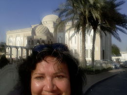 Great first stop at the Mosque - beautiful building and surrounds! , Tania_frost - December 2015