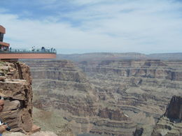 Photo of Las Vegas Grand Canyon and Hoover Dam Day Trip from Las Vegas with Optional Skywalk skywalk