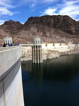 Photo of Las Vegas Ultimate Hoover Dam Tour The Intake Towers