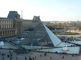 Photo of Paris Paris Pass The Louvre
