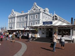 Photo of   V&A Waterfront