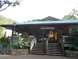 Photo of Oahu Go Oahu Card Waimea valley