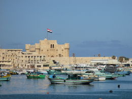 Photo of   A relaxing day in Alexandria
