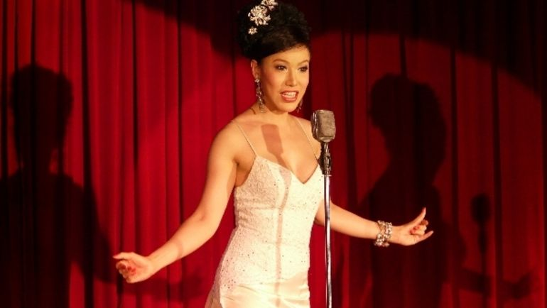 Bangkok cabaret: The performers are professional and engage you with their intensity