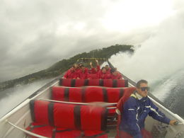 Photo of Sydney Sydney Harbour Jet Boat Thrill Ride: 30 Minutes AWESOME FUN!!