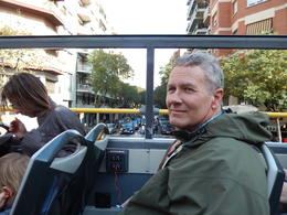 Photo of Barcelona Barcelona Hop-on Hop Off Tour: East to West Route Barcelona Hop on Hop Off