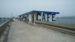 Photo of   Ocean Beach Pier cafe, San Diego