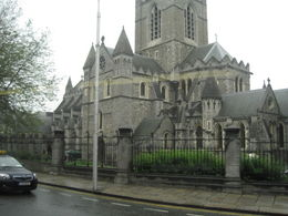 Photo of Dublin Dublin City Hop-on Hop-off Tour Christ Church