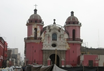 Photo of Lima Lima City Sightseeing Tour