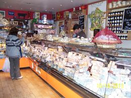 Photo of Paris Paris Walking Tour: Secret Sites and Hidden Gems Fromage