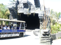 Photo of Los Angeles Skip the Line: Front of Line Pass at Universal Studios Hollywood King Kong 3D