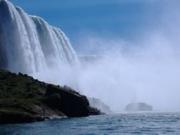 Photo of   Niagara Falls - Canada