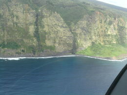 Photo of Big Island of Hawaii 2-Hour Big Island Helicopter Flight from Kona North eastern coastline