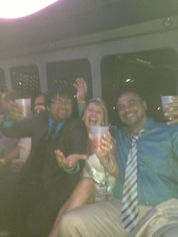 Photo of   Party bus!!!