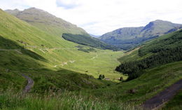 Photo of Edinburgh West Highland Lochs and Castles Small Group Day Trip from Edinburgh Rest  and  be Thankful