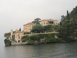 Photo of Milan Lake Como Day Trip from Milan Star Wars Villa