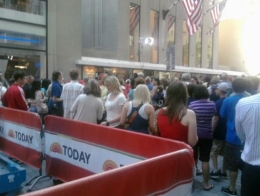 Photo of New York City NBC Studio Tour Today Show - NYC
