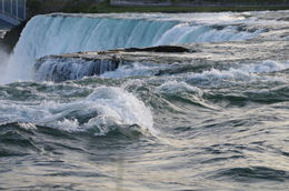 The US side of the Falls , Kris L - September 2014