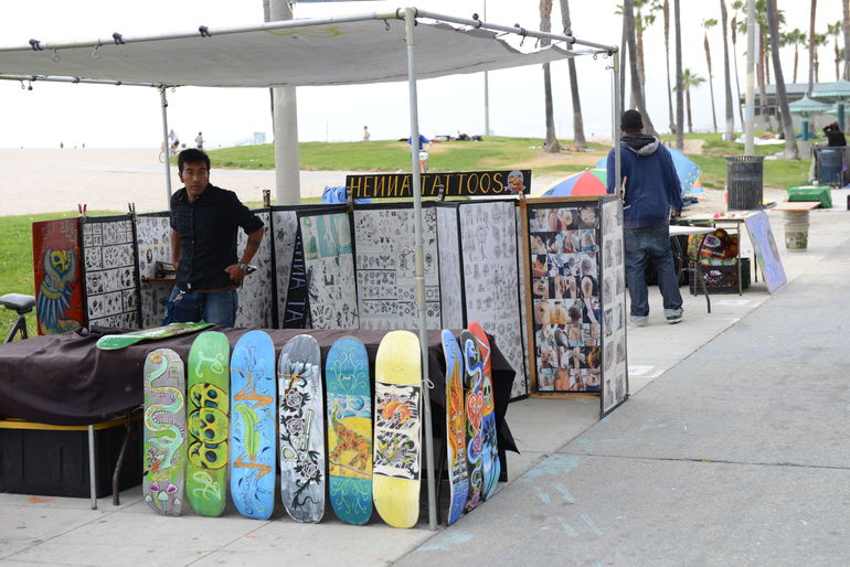 Venice Beach - Los Angeles