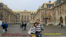 Photo of Paris Versailles Small Group Day Trip from Paris 10th Anniversary day