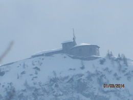 Eagles Nest in the Bavarian Mountains , Phillip S - March 2014