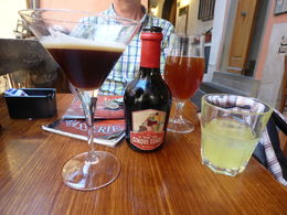 I'm not really a beer drinker, but the Cinque Terre Brewery beer was amazing! Never tasted any beer this good! , Angelica F - August 2015