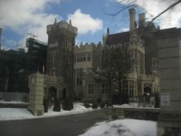Photo of Toronto Toronto City Hop-on Hop-off Tour Casa Loma