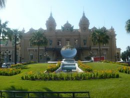 Photo of Monaco Small-Group Tour: Monaco and Eze Half-Day Trip casino amish kapoor.jpg