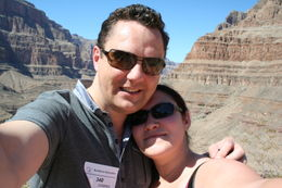 Photo of Las Vegas Grand Canyon All American Helicopter Tour In the Canyon