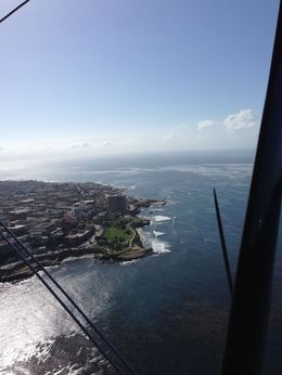Photo of San Diego Open Cockpit Biplane Sightseeing Ride La Jolla