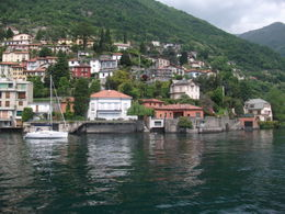 Photo of Milan Lake Como Day Trip from Milan One of the many towns on the lake