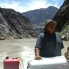 Photo of Las Vegas Grand Canyon White Water Rafting Trip from Las Vegas Our Hualapai Captain