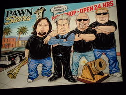 Photo of Las Vegas Pawn Stars Tour of Las Vegas Pawn Shop