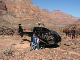 Photo of Las Vegas Grand Canyon West Rim Air and Ground Day Trip from Las Vegas with Optional Skywalk PICT0055