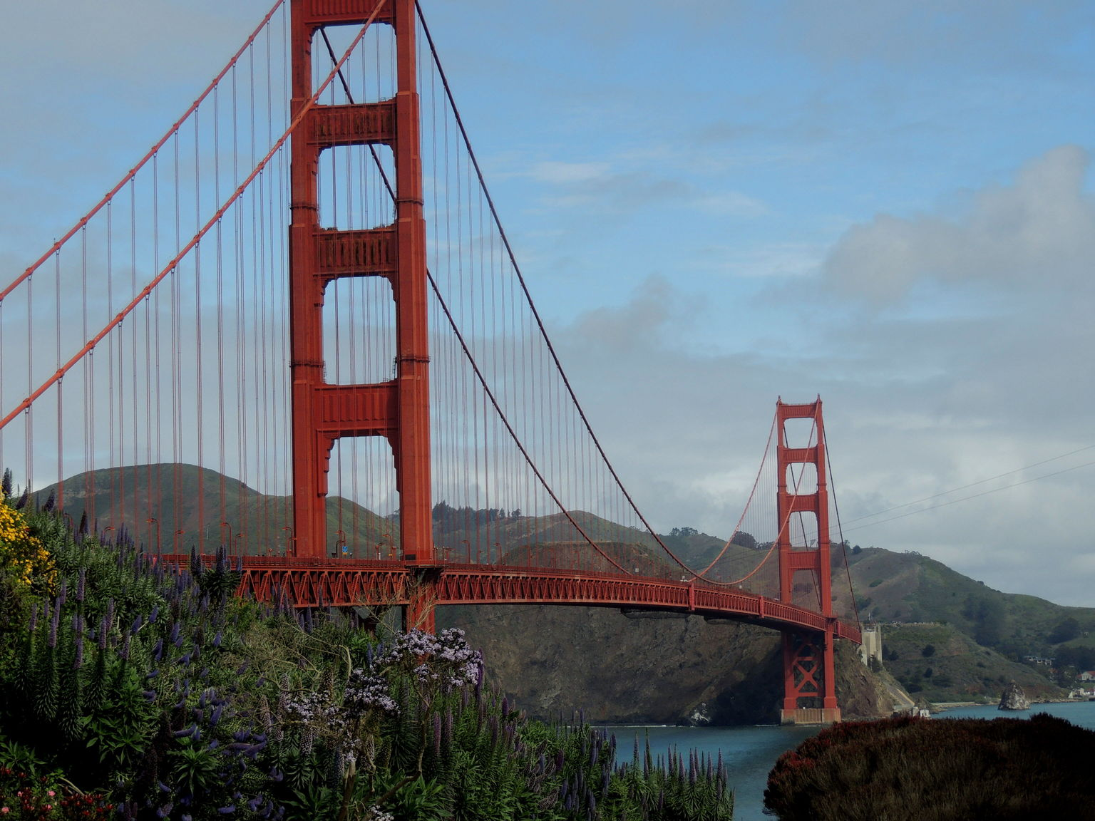 San Francisco Arrival Transfer: San Francisco Airport to Hotels