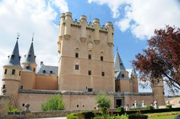 Photo of Madrid Avila and Segovia Day Trip from Madrid Segovia