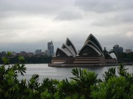Photo of Sydney Sydney, Manly and Northern Beaches Morning Tour with Optional Harbour Lunch Cruise Sydney Opera House