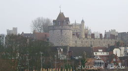Photo of London Windsor Castle, Stonehenge and Oxford Custom Day Trip Winsor Castle