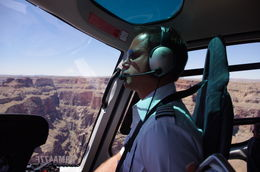 Photo of Las Vegas Grand Canyon All American Helicopter Tour 189