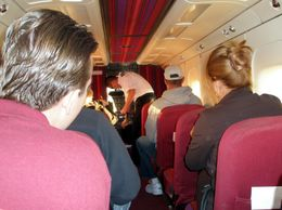 Photo of Las Vegas Grand Canyon North Rim Bar 10 Deluxe Air and Ground Tour Close Quarters!