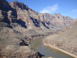 Photo of Las Vegas Grand Canyon All American Helicopter Tour DSC05774.JPG
