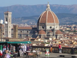 Photo of Florence Florence City Hop-on Hop-off Tour Florence