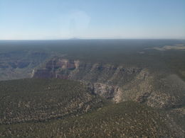 Photo of Las Vegas Deluxe Grand Canyon South Rim Airplane Tour Flying over the South Rim