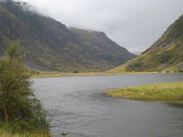 Photo of Edinburgh Loch Ness, Glencoe and the Highlands Small-Group Day Trip from Edinburgh Glen Coe