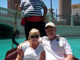 Photo of Las Vegas Romance Package at The Venetian Hotel Happy Mother's Day