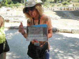 Photo of Athens 4-Day Classical Greece Tour: Epidaurus, Mycenae, Olympia, Delphi, Meteora Insightful Information!