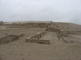 Photo of Lima Temple of Pachacamac Half-Day Tour from Lima Pachacamac
