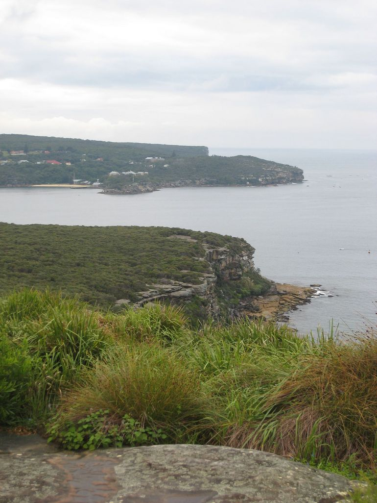 Sydney Harbour National Park - Sydney