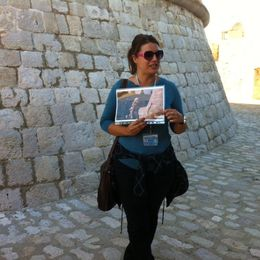 Photo of Dubrovnik Viator Exclusive: 'Game of Thrones' Walking Tour of Dubrovnik The guide's describes the house of the undying.
